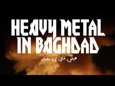Heavy Metal in Baghdad / Sub Español