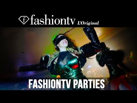 The Best Of Fashiontv Parties - July 2014 video