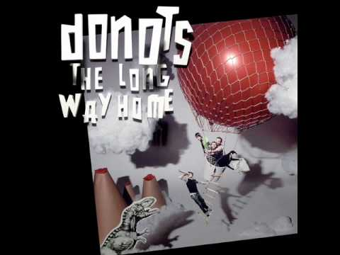 Donots - Do you still remember