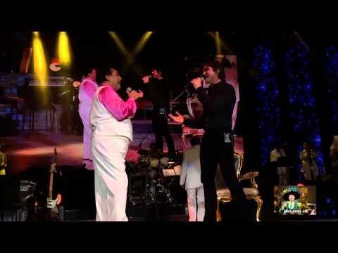 Juan Gabriel - Querida Ft. Juanes / Auditorio Nacional 10/Mayo/2015