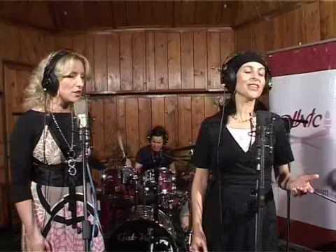 EMUNAH - ANA BEKOAH- Adi Arad& Hagit Kfir.wmv