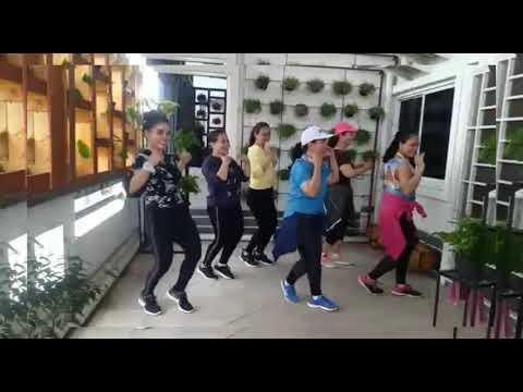 "Download "" LAGI MANJAH "" by RPH & Dilza ft Mimi peri | dangdut | zumba® | Uki tea | Bekasi Mp4 baru"