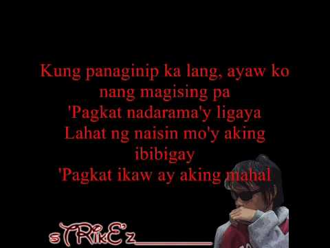 Panaginip By: Crazy As Pinoy LYRICS By: Lester