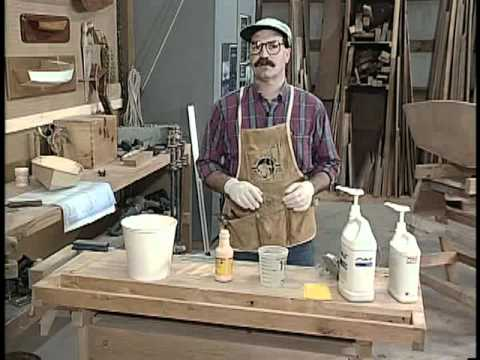 wooden boat building - YouTube