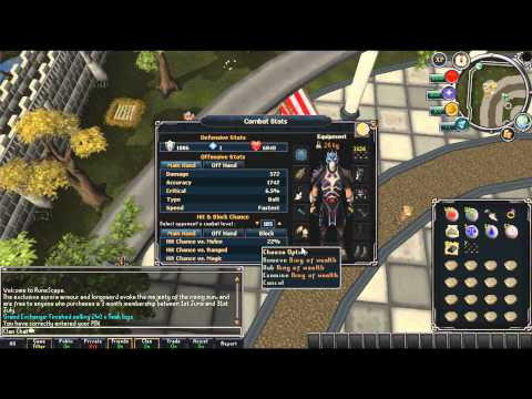 Runescape EoC Slayer Guide – Aviansie