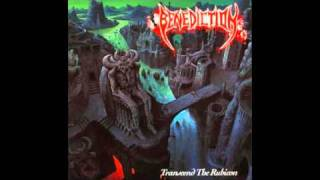 Watch Benediction Paradox Alley video