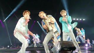190511 Dope Baepsae Fire Medley @ BTS 방탄소년단 Speak Yourself Tour Soldier Field Chicago Concert Fancam