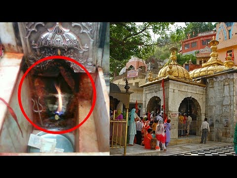 Top 10 Most Mysterious Temples In India || Pastimers