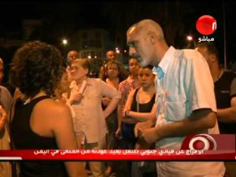 الأخبار - الأحد  19 اوت 2012