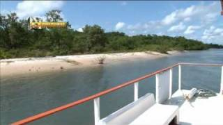 Barra do Cunhaú - Natal (Rio Grande do Norte)
