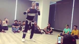 WATCH: Dance Plus Hero Piyush bhagat With Awesome Dance