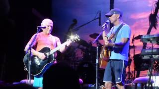 Download Lagu Jimmy Buffett with Kenny Chesney - Trying to Reason with Hurricane Season Gratis STAFABAND