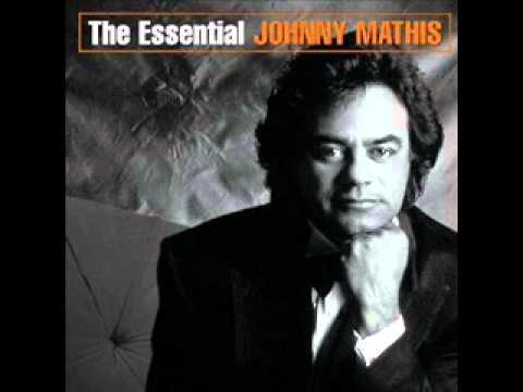 Johnny Mathis - My Funny Valentine
