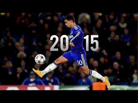 Eden Hazard - Crazy Dribbling Skills & Goals 2015 [HD] 1080p