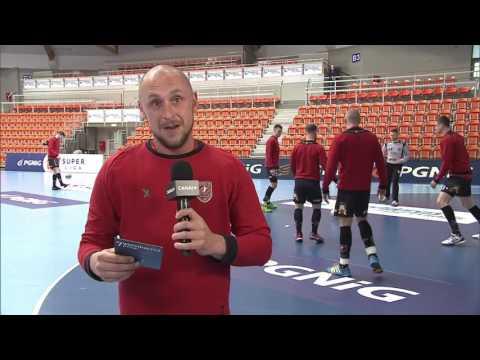 7 Wspaniałych Pytań: Mateusz Seroka [MMTS Kwidzyn] || PGNiG Superliga || Piłka Ręczna
