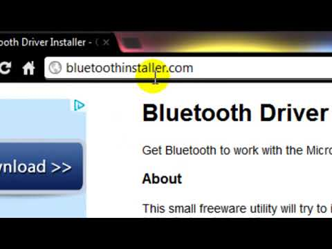 Bluetooth Software Download