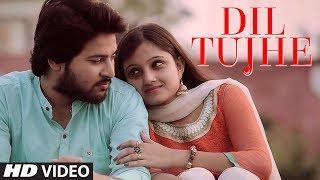 "Dil Tujhe Latest Hindi Album ""Teri Soorat"" | Pradeep Ali | Latest Ghazal"