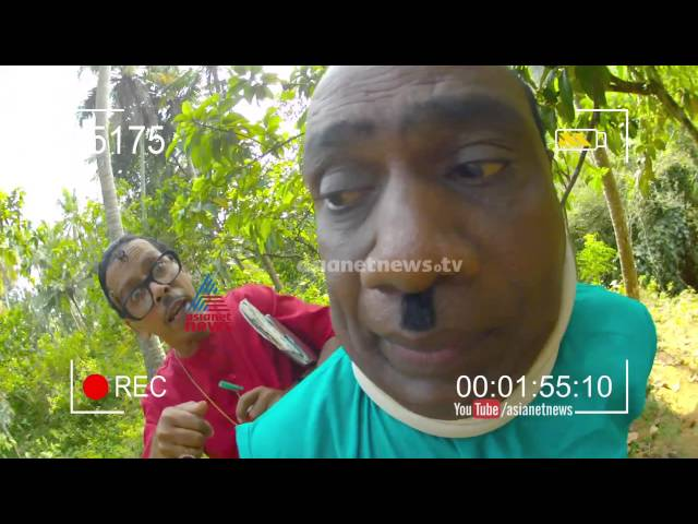 Munshi on CPM Leader PV Jayarajan Sent to Jail for Remarks Against Judge 31st jan 2015