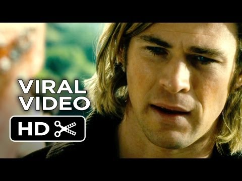 Rush Viral Video – Speed (2013) – Ron Howard Racing Movie HD