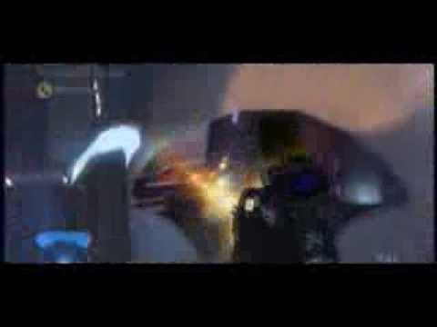 Under The Influence :: Halo 2 Montage :: TalenT :: Edited by Halzred