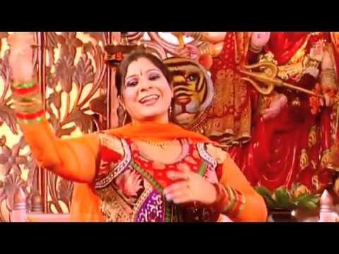 Maiya Dar Tere Te Aaiyaan Punjabi Devi Bhajan By Aarti Khanna [full Hd Song] I Daati Beda Paar Karo video