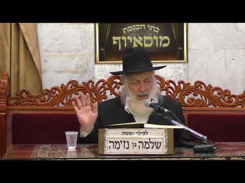 הרב דוד פחימא מכות מצריים פסח+הרב יצחק הדר השגחת הבורא בעולם
