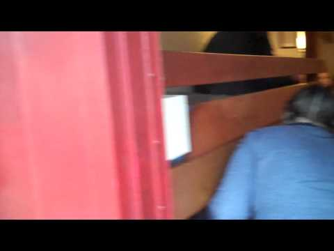 Camping Caboose @ South Point KOA YEMASSEE ,SC.mp4