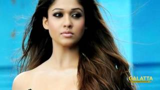 Nayan in cop avatar?