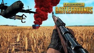 PLAYERUNKNOWN'S BATTLEGROUNDS #Highlights and Epic fails [10]