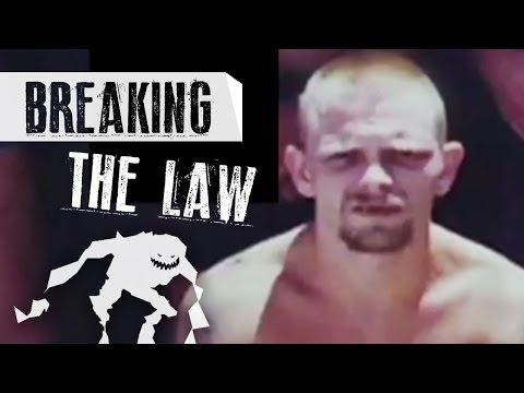 Prison Rape | Breaking The Law