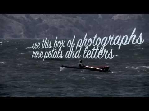 Where Oh Where Lyric Video  - Jake Etheridge & Rose Falcon