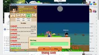 .Nro Online hướng dẫn cách cày ạc windtdn nhanh ( kiếm tiền )