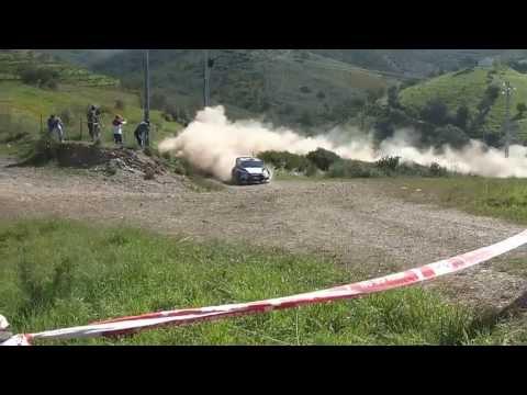 Rally Portugal - Santana da Serra 1