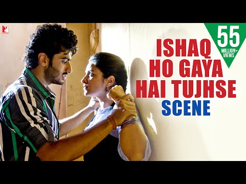 Ishaq Ho Gaya Hai Tujhse - Scene -...