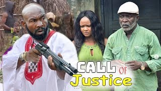 Call Of Justice Part 1&2 - Sylvester Madu Latest Nollywood Movies.
