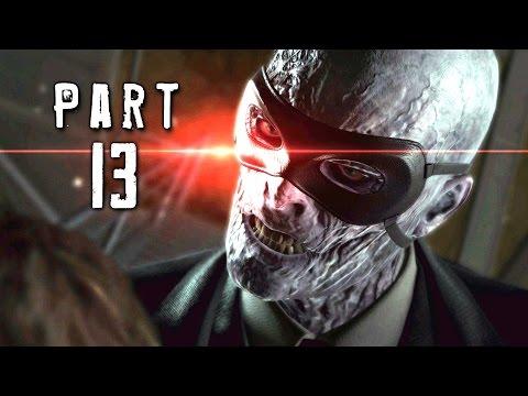 Metal Gear Solid 5 Phantom Pain Walkthrough Gameplay Part 13 - Sahelanthropus (MGS5)