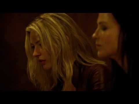 Legend Of The Seeker - Cara And Kahlan 7 video