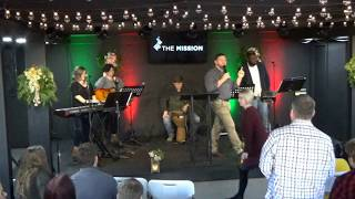 The Mission Sunday Service / 12-2-2018 / Shane Hill