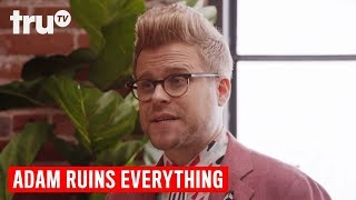 Adam Ruins Everything - We Should All Eat Bugs (and You Already Are!) | truTV