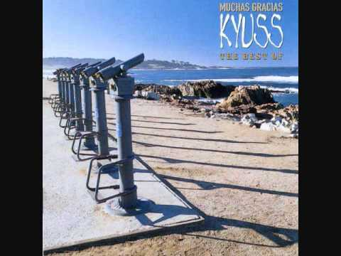 Kyuss - A Day Early And A Dollar Extra