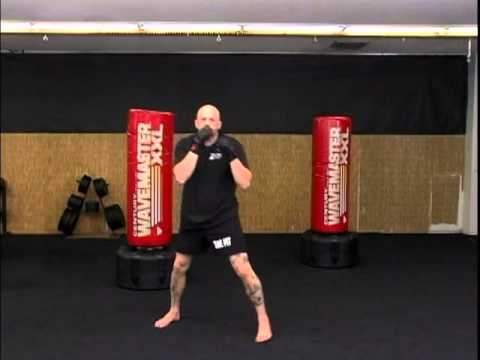 Beginners MMA Workout Image 1
