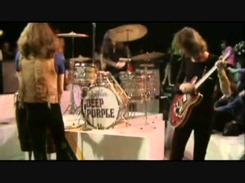 Deep Purple - Child In Time - Bg Prevod video