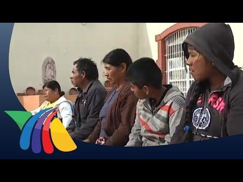 Discriminación a nuestros indígenas | Noticias de Aguascalientes