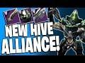 Destiny 2 Hive Alliance Vendor Dreaming City Raid Preview New Loot Taken Uldren New Enemies mp3