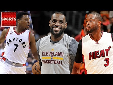 Who Will CHALLENGE LEBRON JAMES In The East? [Eastern Conference Playoffs Preview]