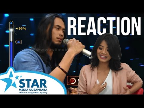 "Rising Star Indonesia Reaction (Trio Wijaya ""All I Want"")"