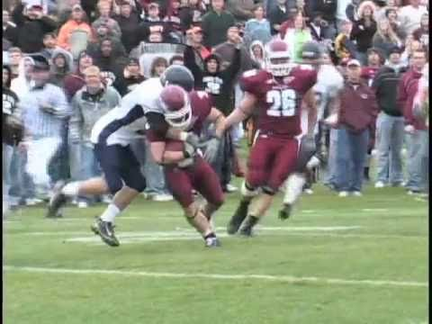 Danny Woodhead on RMAC Showcase #37 Video