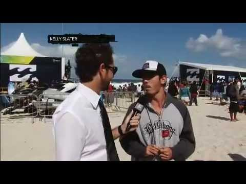 #221 cqc Felipe Andreoli entrevista o surfista Kelly Slater 13 05 2013 mircmirc
