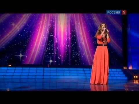 Юлия Савичева - Высоко (Live)