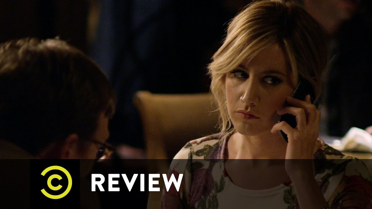 dinner  ashley tisdale review comedy central youtube